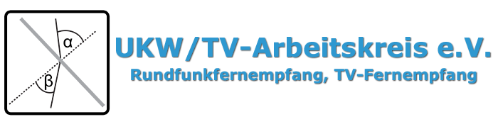 www.ukwtv.de - UKW/TV-Arbeitskreis e.V.